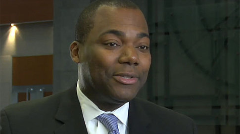 "Chicago Schools CEO: Teacher ""Changed My Life"""
