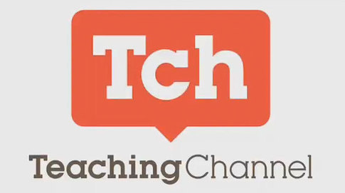 Welcome to Teaching Channel!