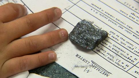 Preparing for Mineral Identification