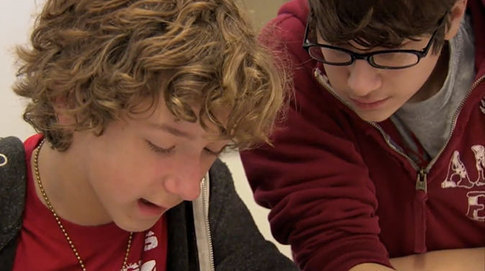 Learning from Mistakes: Linear Equations