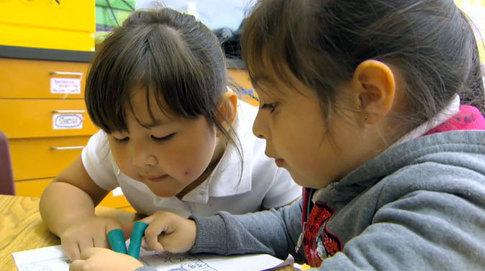 Reading Workshop in Kindergarten