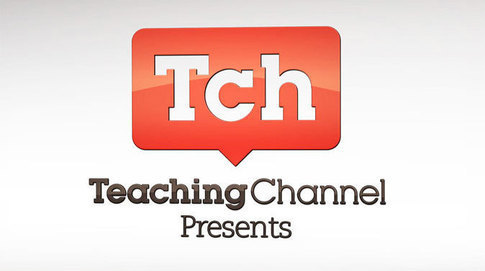 Teaching Channel Presents: Digital Literacy in the Classroom