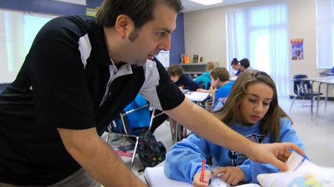 Multiple Measures of Effective Teaching