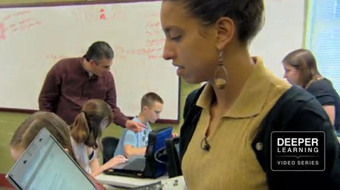 Collaborative Teaching for Interdisciplinary Learning